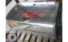 Бак топливный 400 литров алюминиевый F для самосвалов фото Дзержинск