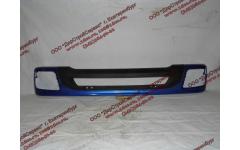 Бампер FN3 синий самосвал для самосвалов фото Дзержинск