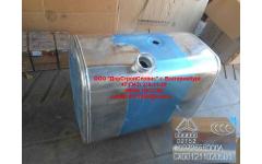 Бак топливный 300литров (D-образный) H фото Дзержинск