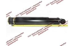 Амортизатор основной 2-ой оси 8х4 SH F3000 фото Дзержинск