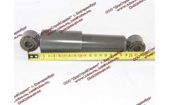 Амортизатор кабины тягача передний (маленький, 25 см) H2/H3 фото Дзержинск