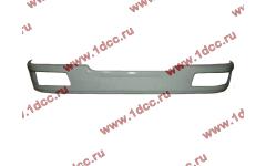 Бампер C белый верхний фото Дзержинск