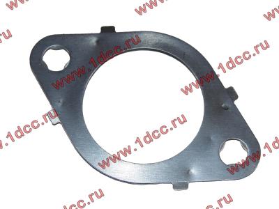 Прокладка коллектора выпускного DF DONG FENG (ДОНГ ФЕНГ) 3937479 для самосвала фото 1 Дзержинск