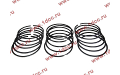 Кольца поршневые YC6M фото Дзержинск