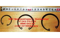 Кольцо стопорное d- 38 H фото Дзержинск