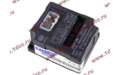 Блок управления электронный под приборной панелью FN для самосвалов фото Дзержинск