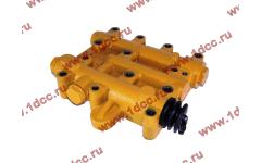 Блок управления КПП CDM 855 (без клапана) фото Дзержинск