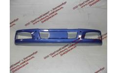 Бампер F синий металлический для самосвалов фото Дзержинск
