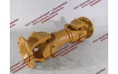 Вал карданный CDM 855 (LG50F.04203A) средний/задний фото Дзержинск