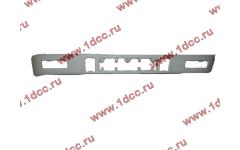 Бампер C белый нижний фото Дзержинск