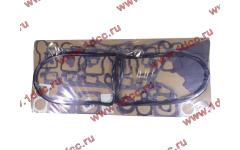 Комплект прокладок на двигатель YC6M TIEMA фото Дзержинск