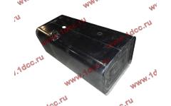 Бак топливный 400 литров железный F для самосвалов фото Дзержинск