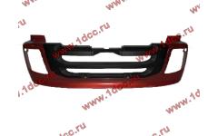 Бампер FN3 красный тягач для самосвалов фото Дзержинск