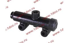 ГЦС (главный цилиндр сцепления) FN для самосвалов фото Дзержинск
