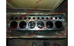 Блок цилиндров двигатель WD615 CDM фото Дзержинск